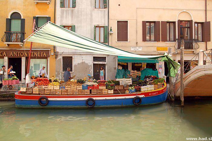 Fotopis po Benetkah   Benetke izlet fotografije