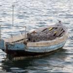 Čoln in morje 9