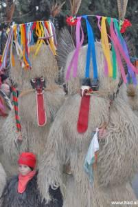 Ptujski karneval - Kurentovanje 19
