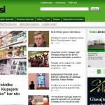 Prenovljen Dnevnik.si 1