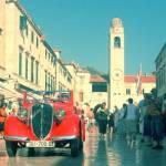 Dubrovnik - romantična poroka - fotografije 4