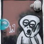 Ljubljanski grafiti 1