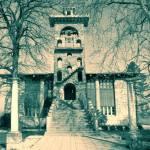 Plečnikova cerkev svetega Mihaela na Barju 2