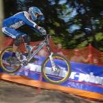 Mountain Bike Downhill World Championship Pohorje 2008