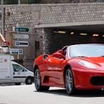 Ferrari Tour – Ferrari F430 F1, ali Ferrari 360 – poslovna ideja