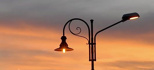 Cestne svetilke 1