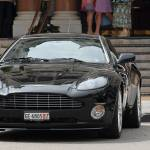 Monte Carlo - vozni park - Maserrati, Aston Martin, Bentley, Ferrari, Rolls-Royce 12