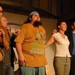 Panč - Festival stand up komedije 1