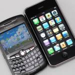 Bo Simobil prvi mobilni operater v Sloveniji, ki bo uradno ponujal Apple iPhone telefone?