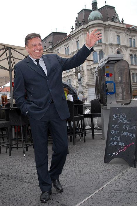 had 0129 Zoran Jankovič   bo šel na predčasne volitve?