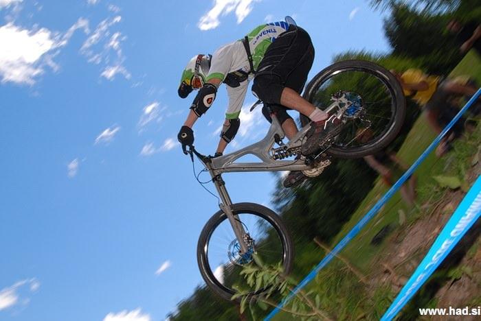 Hit Downhill European Championships Kranjska Gora 04