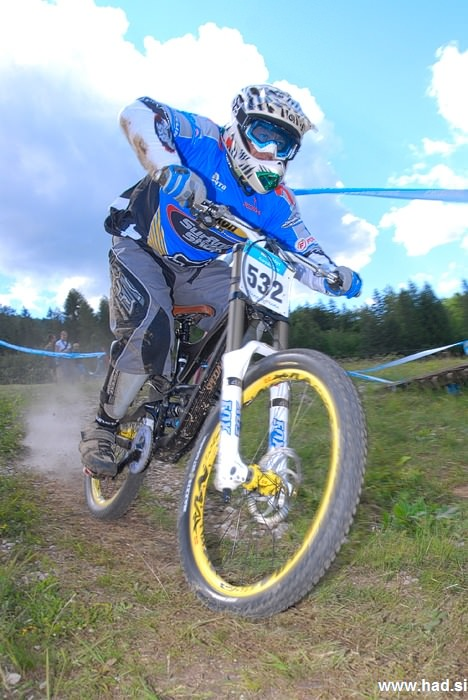 Hit Downhill European Championships Kranjska Gora 26