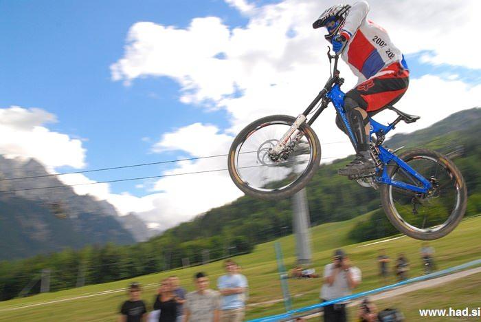 Hit Downhill European Championships Kranjska Gora 32