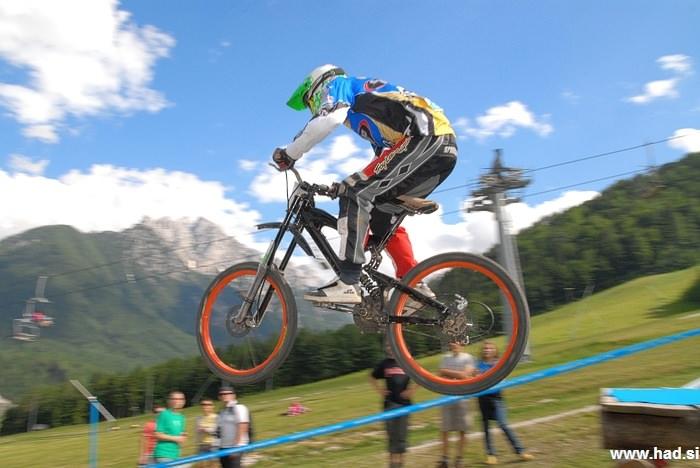 Hit Downhill European Championships Kranjska Gora 36
