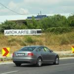 Aviokarte.ht - gverilski način oglaševanja 03