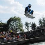 Red Bull Upstream Wakeboarding 2009 – Tacen – fotografije