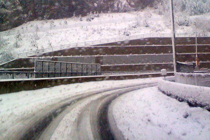 sneg nas ni presenetil sploh 03