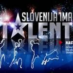 Slovenija ima talent – zmagovalka je 6-letna Lina Kuduzovič*