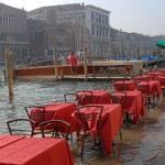 Benetke pod vodo – fotografije