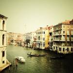 Benetke - retro fotografije 03