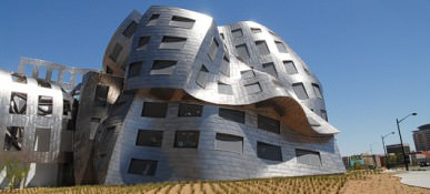 Cleveland Clinic Lou Ruvo photos 04