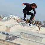 Venice Beach Skate Plaza  09