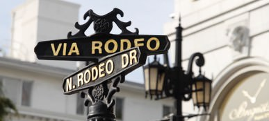 Rodeo Drive Beverly Hills Photos 10