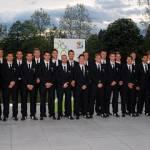 Slovenska nogometna reprezentanca Brdo 12