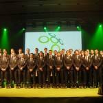 Slovenska nogometna reprezentanca Brdo 09