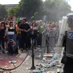 studentske demonstracije v ljubljani 04 150x150 Študentske demonstracije v Ljubljani so se kot bumerang vrnile organizatorjem