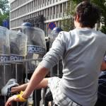 studentske demonstracije v ljubljani 08 150x150 Študentske demonstracije v Ljubljani so se kot bumerang vrnile organizatorjem