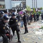 studentske demonstracije v ljubljani 18 150x150 Študentske demonstracije v Ljubljani so se kot bumerang vrnile organizatorjem