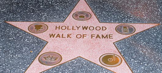 Hollywood Walk of Fame Photos 10 Hrvatska ulica slavnih   Croatian walk of fame