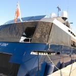 lucky me yacht baglietto photos 07 150x150 Lucky Me Yacht   Cantieri Navali Baglietto   nisem jaz tak srečnež!