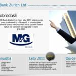 MG Bank Zurich Ltd – Osvoji 10.000 evrov – nov Facebook nateg!