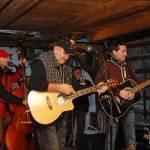 Skupina Orlek – Bunkovc party – koncert na Klančišah – fotografije