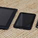 Samsung Galaxy Tab – Simobil – unboxing – fotografije