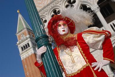Karneval Benetke 2011   fotografije fotografije