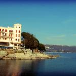 Opatija – hoteli in vile – fotografije