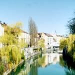 Ljubljana je ljubljena – fotografije