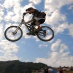 Downhill MTB Čelešnk – fotografije