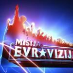 Misija Evrovizija – nov način izbiranja kandidata za Evrovizijo