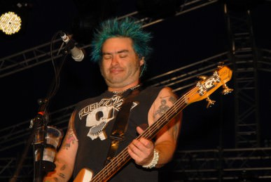 Nofx / Fat Mike