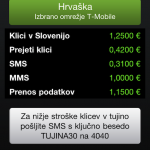 Si.info – Si.mobil ima aplikacijo za iPhone, iPad in iPod Touch naprave