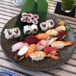 Sushimama – najboljši suši v Ljubljani