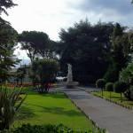 Park Angiolina – Opatija in zastonj WiFi po mestu