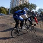 bmx rajd 12 150x150 Itak Bmx Rajd Race in otvoritev novega kolesarskega parka v Ljubljani