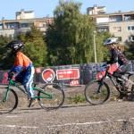 bmx rajd 13 150x150 Itak Bmx Rajd Race in otvoritev novega kolesarskega parka v Ljubljani