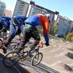 bmx rajd 19 150x150 Itak Bmx Rajd Race in otvoritev novega kolesarskega parka v Ljubljani