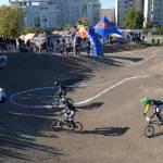 bmx rajd 21 150x150 Itak Bmx Rajd Race in otvoritev novega kolesarskega parka v Ljubljani